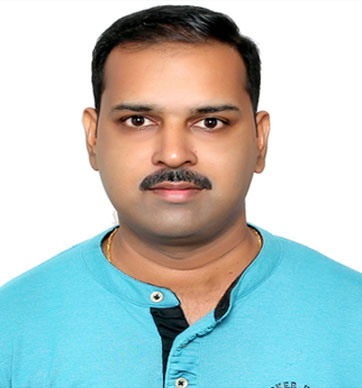 Mr. Nilesh Patil